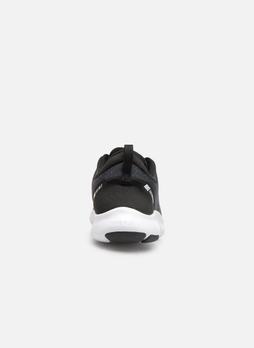 Sportschuhe Nike Nike Flex Experience Rn 8 schwarz ansicht von rechts