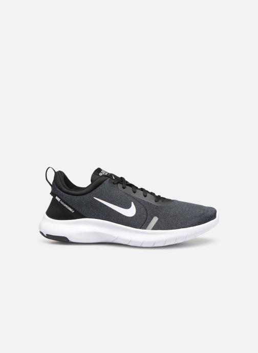 Sportschuhe Nike Nike Flex Experience Rn 8 schwarz ansicht von hinten