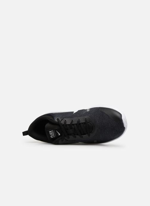 Sportschuhe Nike Nike Flex Experience Rn 8 schwarz ansicht von links