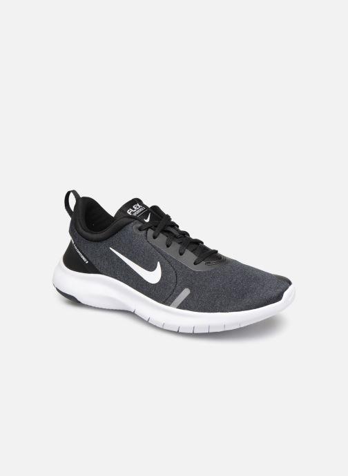 Sport shoes Nike Nike Flex Experience Rn 8 Black detailed view/ Pair view