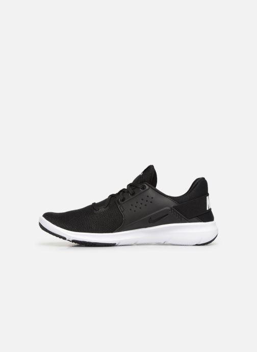 Chaussures de sport Nike Nike Flex Control Tr3 Noir vue face
