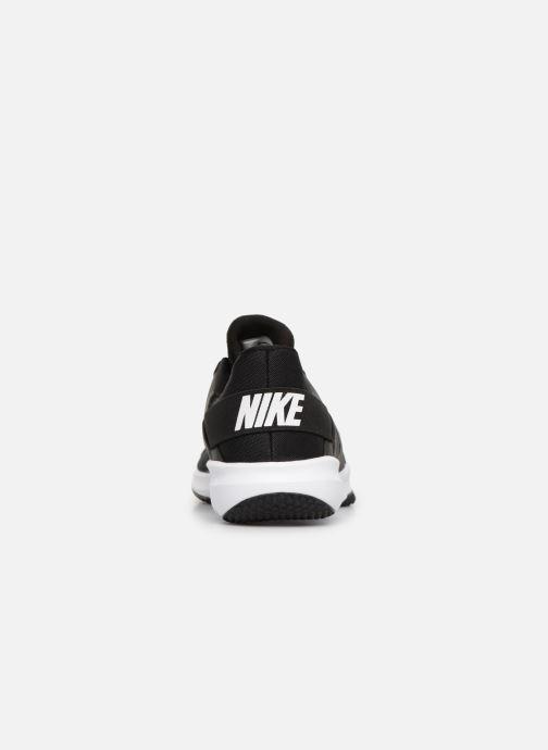 Zapatillas de deporte Nike Nike Flex Control Tr3 Negro vista lateral derecha