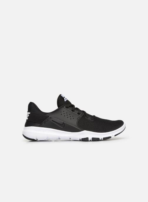 Chaussures de sport Nike Nike Flex Control Tr3 Noir vue derrière