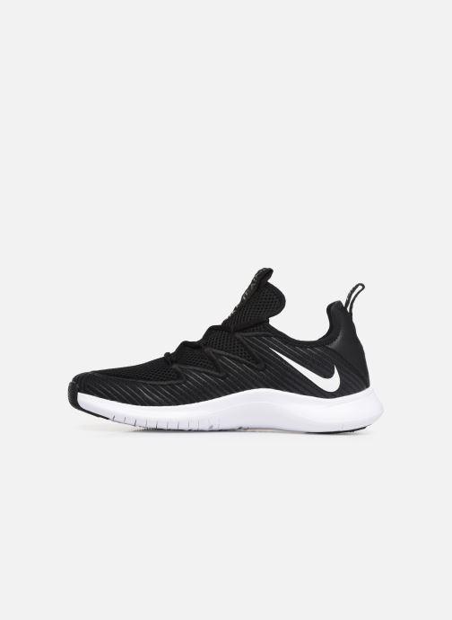 Zapatillas de deporte Nike Nike Free Tr Ultra Negro vista de frente