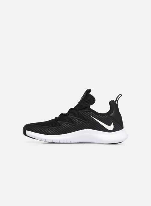 the latest 2edde 57bc1 Chaussures de sport Nike Nike Free Tr Ultra Noir vue face