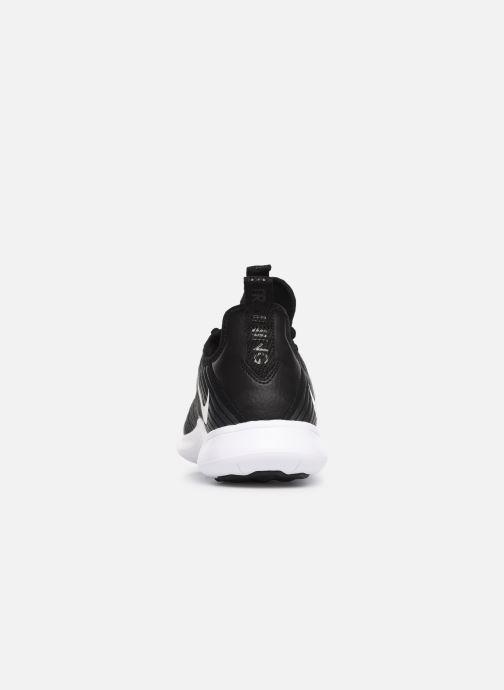 Zapatillas de deporte Nike Nike Free Tr Ultra Negro vista lateral derecha