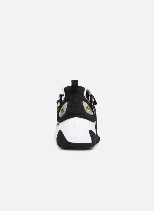 Sneakers Nike Wmns Nike Zoom 2K Bianco immagine destra