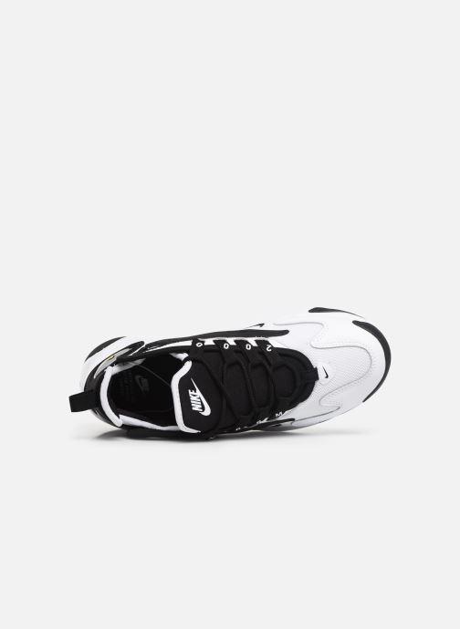 Sneakers Nike Wmns Nike Zoom 2K Bianco immagine sinistra