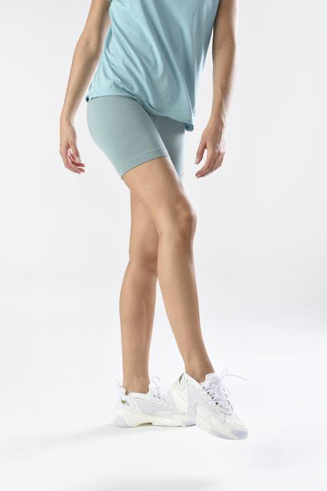 Baskets Nike Wmns Nike Zoom 2K Blanc vue bas / vue portée sac