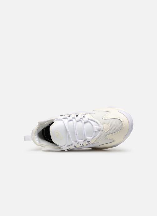 Wmns Nike 2k black white Zoom Sail EYDH9W2I
