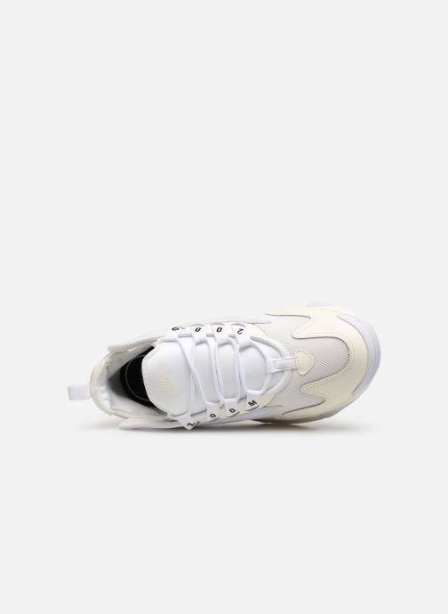Deportivas Nike Wmns Nike Zoom 2K Blanco vista lateral izquierda
