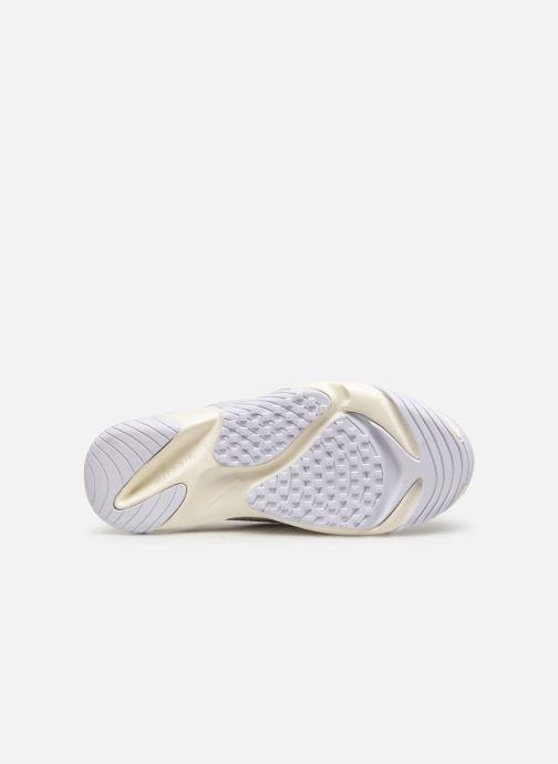 Baskets Nike Wmns Nike Zoom 2K Blanc vue haut