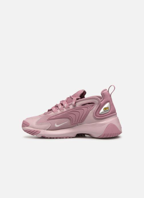 Sneakers Nike Wmns Nike Zoom 2K Rosa bild från framsidan