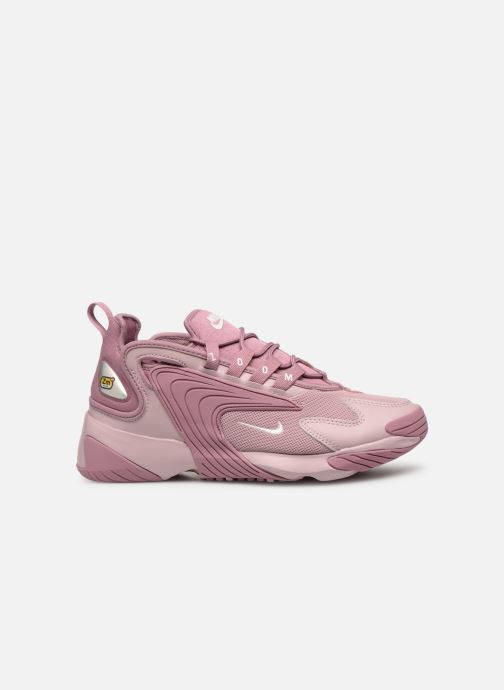 Sneakers Nike Wmns Nike Zoom 2K Roze achterkant