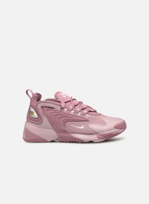 Dust Zoom 2k Baskets Pink Plum Chalk plum Nike Wmns pale Rq5L34Aj