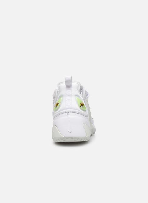 Baskets Nike Wmns Nike Zoom 2K Blanc vue droite