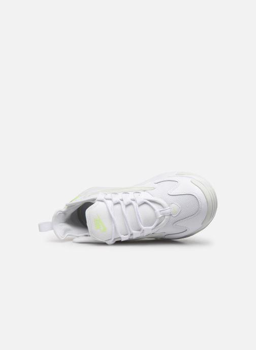 Sneaker Nike Wmns Nike Zoom 2K weiß ansicht von links