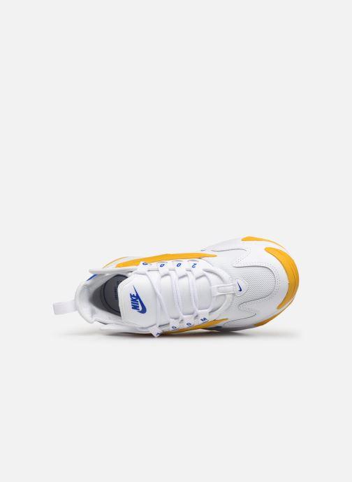 Nike Wmns Nike Air Max Thea (Rose) Baskets chez Sarenza