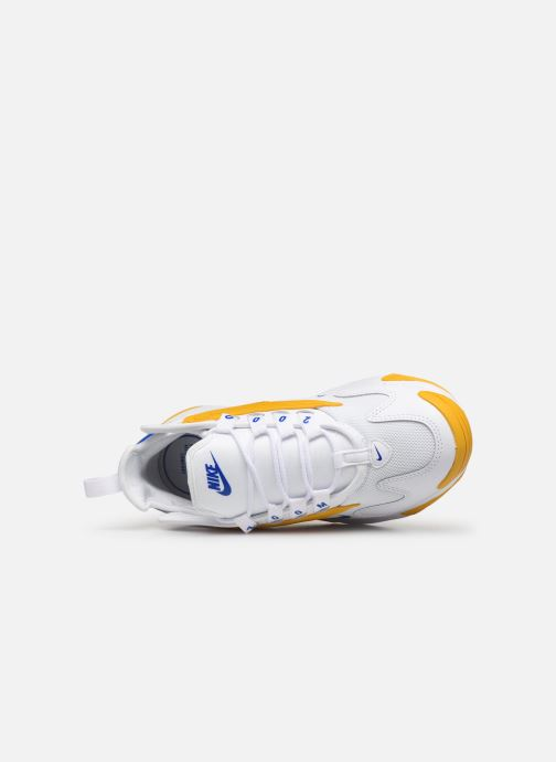 Baskets Nike Wmns Nike Zoom 2K Blanc vue gauche
