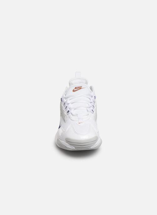Sneakers Nike Wmns Nike Zoom 2K Hvid se skoene på