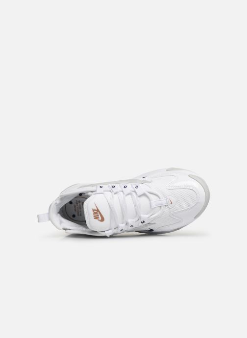 Trainers Nike Wmns Nike Zoom 2K White view from the left