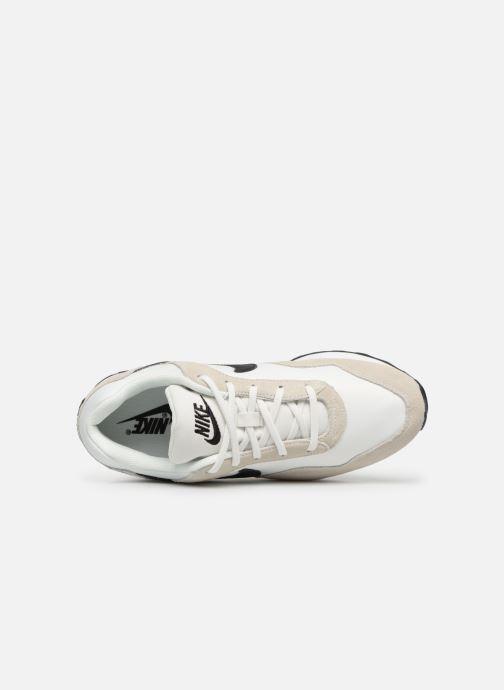 Deportivas Nike W Nike Outburst Blanco vista lateral izquierda