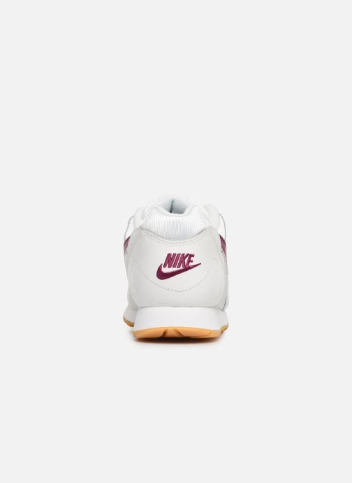 Baskets Nike W Nike Outburst Blanc vue droite