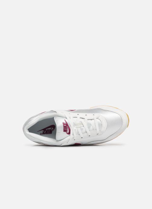 Baskets Nike W Nike Outburst Blanc vue gauche