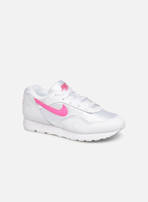 Nike W Nike Outburst (Vit) Sneakers på Sarenza.se (374608)