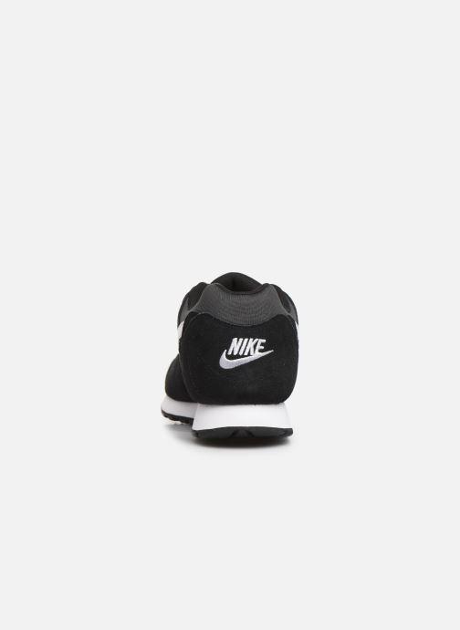 Baskets Nike W Nike Outburst Noir vue droite