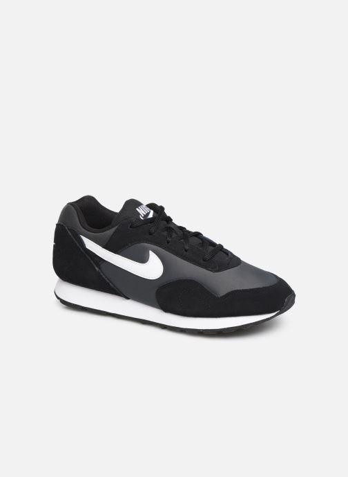 Nike W Nike Outburst (Nero) - sautope da ginnastica