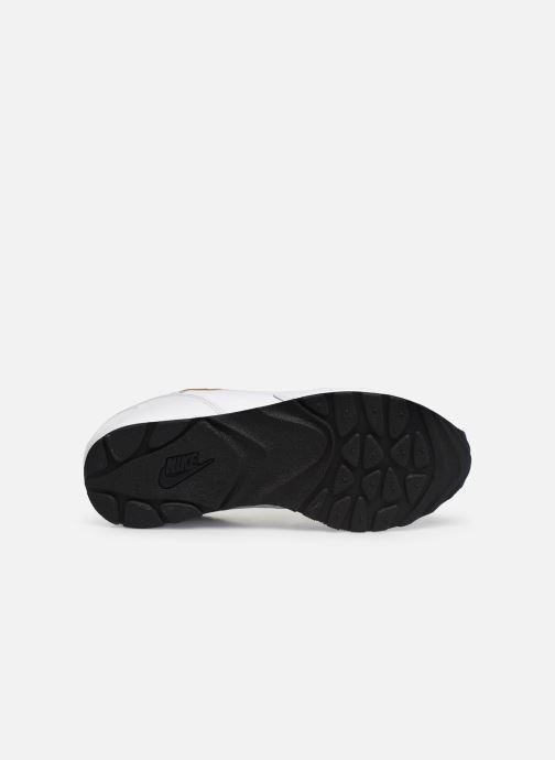 Baskets Nike W Nike Outburst Blanc vue haut