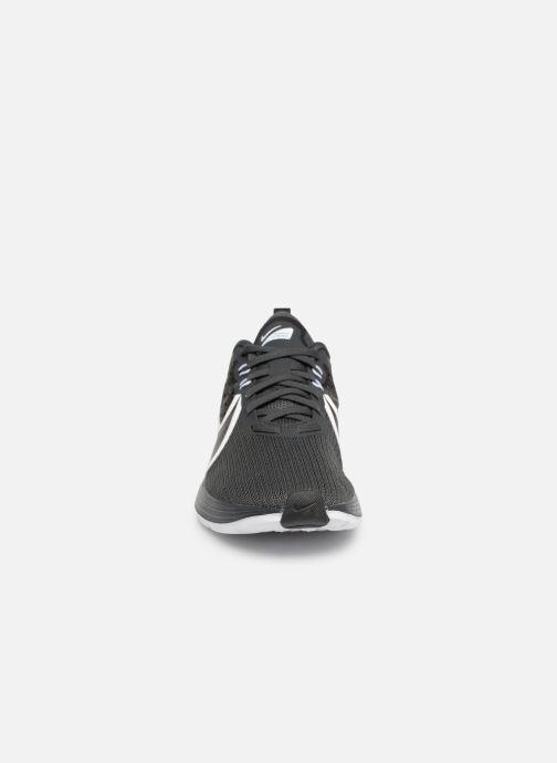 Zapatillas de deporte Nike Wmns Nike Zoom Strike 2 Negro vista del modelo