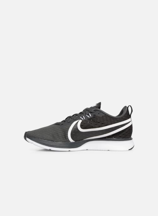 Zapatillas de deporte Nike Wmns Nike Zoom Strike 2 Negro vista de frente