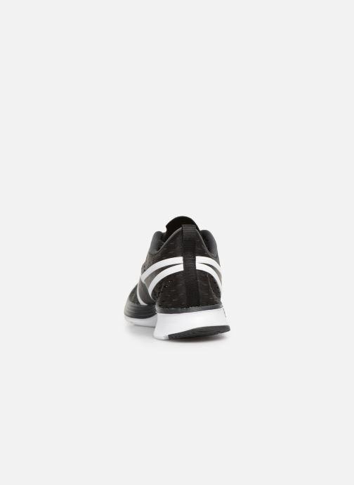 Zapatillas de deporte Nike Wmns Nike Zoom Strike 2 Negro vista lateral derecha