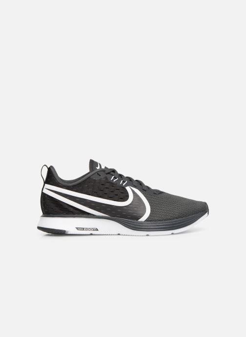 Sportschoenen Nike Wmns Nike Zoom Strike 2 Zwart achterkant
