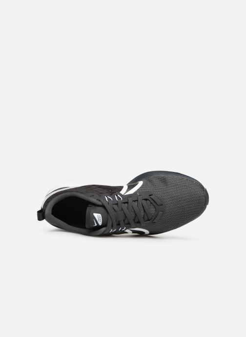 Sportschoenen Nike Wmns Nike Zoom Strike 2 Zwart links