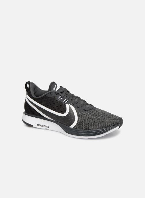 Zapatillas de deporte Nike Wmns Nike Zoom Strike 2 Negro vista de detalle / par