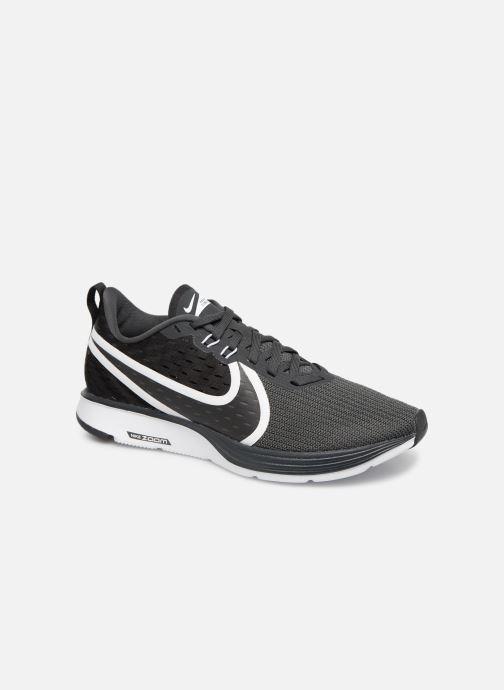 Sportschoenen Nike Wmns Nike Zoom Strike 2 Zwart detail