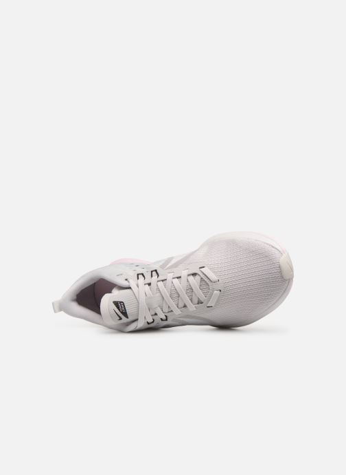 Sportschoenen Nike Wmns Nike Zoom Strike 2 Wit links