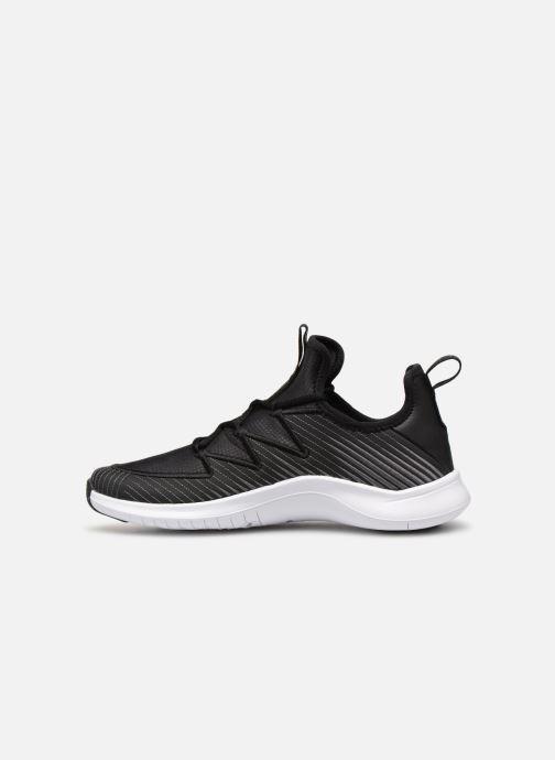 Zapatillas de deporte Nike Wmns Nike Free Tr Ultra Negro vista de frente
