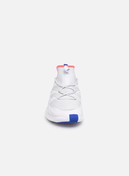 Zapatillas de deporte Nike Wmns Nike Free Tr Ultra Blanco vista del modelo