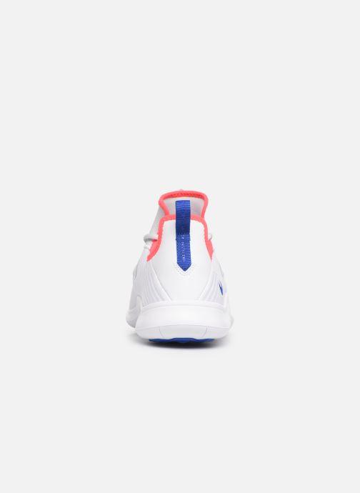 Zapatillas de deporte Nike Wmns Nike Free Tr Ultra Blanco vista lateral derecha