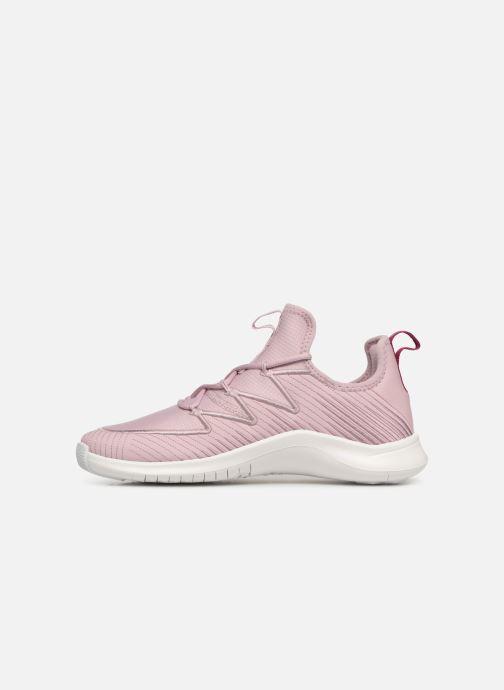 Zapatillas de deporte Nike Wmns Nike Free Tr Ultra Rosa vista de frente