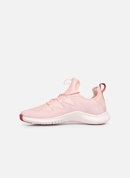 Scarpe sportive Nike Wmns Nike Free Tr Ultra Rosa immagine frontale