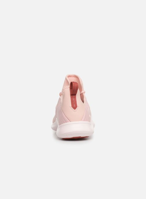Sport shoes Nike Wmns Nike Free Tr Ultra Pink view from the right