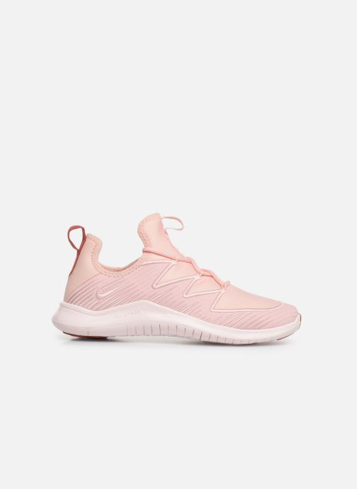 Zapatillas de deporte Nike Wmns Nike Free Tr Ultra Rosa vistra trasera