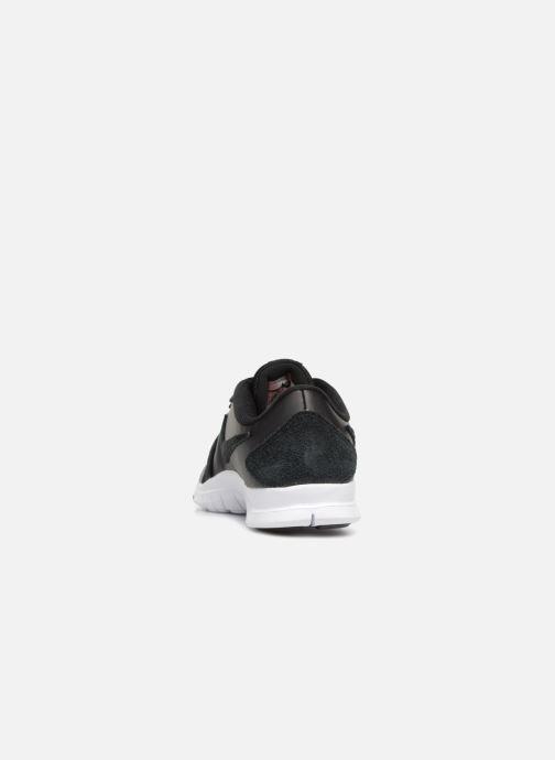 Zapatillas de deporte Nike Wmns Nike Flex Essential Tr Lt Negro vista lateral derecha