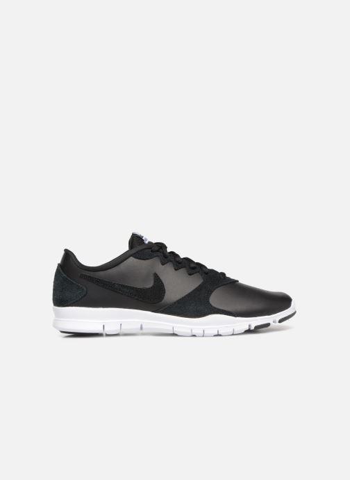 Sportschoenen Nike Wmns Nike Flex Essential Tr Lt Zwart achterkant