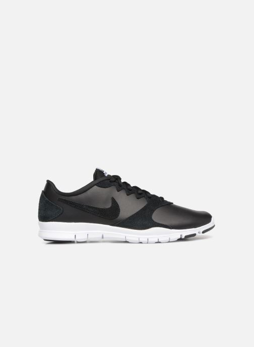 Zapatillas de deporte Nike Wmns Nike Flex Essential Tr Lt Negro vistra trasera